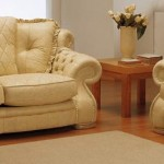 The Kara Suite, Full Italian Leather