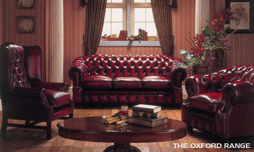 The Oxford Suite by EM ITALIA