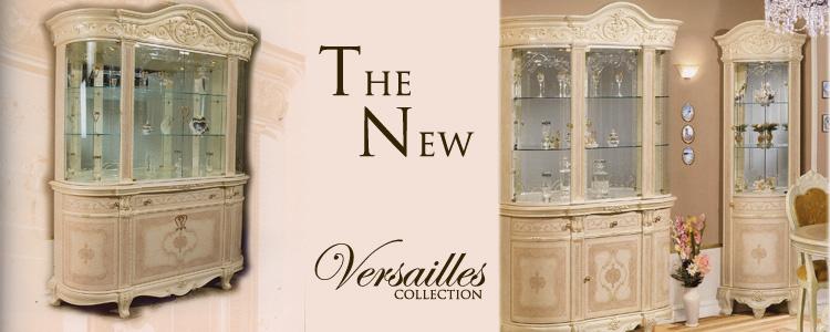New Italian Furniture