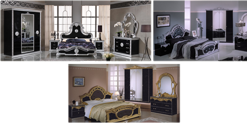 high-gloss-italian--bedroom-sets