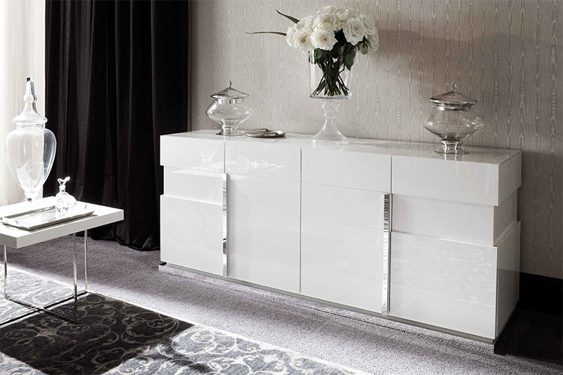 white-high-gloss-sideboard